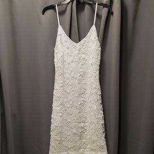 Adorable Lace Dress